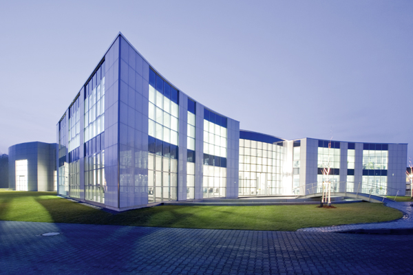Poppe + Potthoff Headquaters and Innovation Center